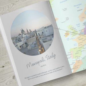 Photo Story Book